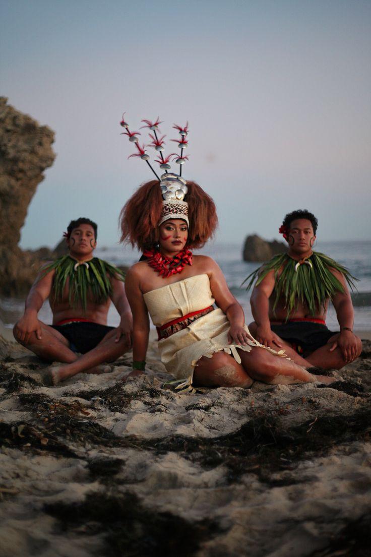 Talofa lava // Tupua Productions presents Samoa