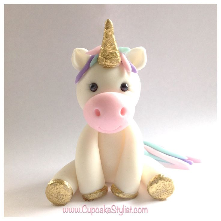 "2"" tall Unicorn Cupcake or Cake Topper, by Cupcake Stylist on Etsy by CupcakeStylist on Etsy https://www.etsy.com/listing/504206843/2-tall-unicorn-cupcake-or-cake-topper-by"