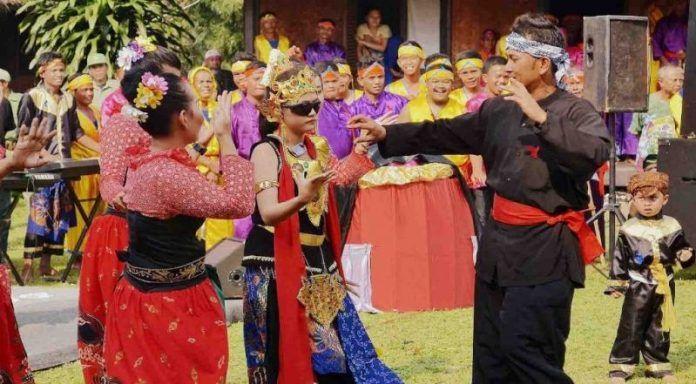 Tari Sintren, Tarian Mistis Asal Pesisir Utara Jawa Barat dan Jawa Tengah