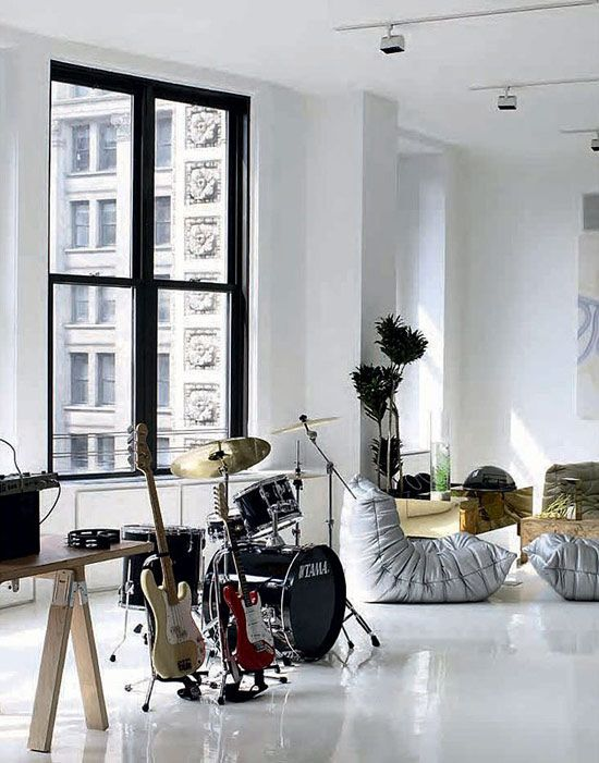 203 Best NYC Interior Design Images On Pinterest
