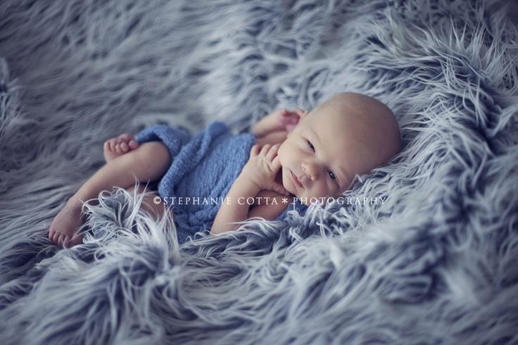 awake newborn pose.    https://www.facebook.com/stephaniecottaphotography: Scp Newborns, Awake Newborns, Cotta Photography, Newborns Poses