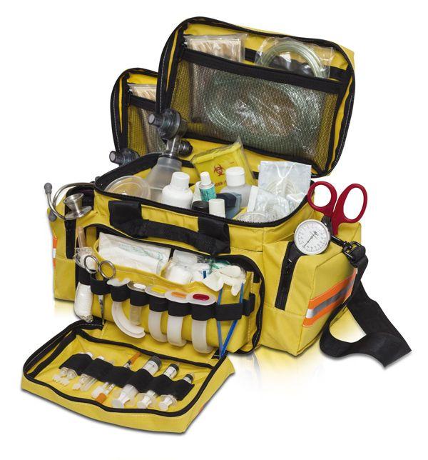 Yellow Medical Bag Small