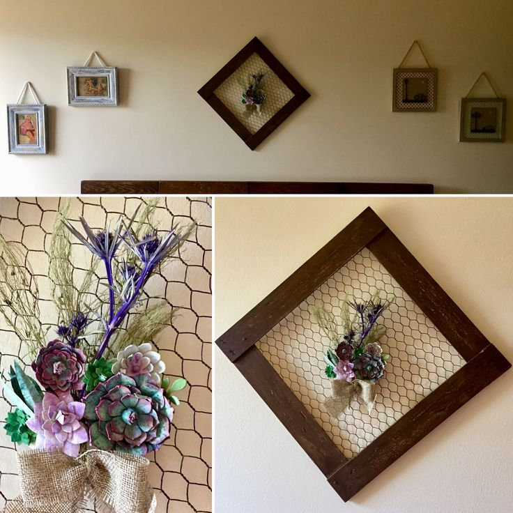 Mejores 40 imágenes de marcos y cuadros en Pinterest | Caja de ...