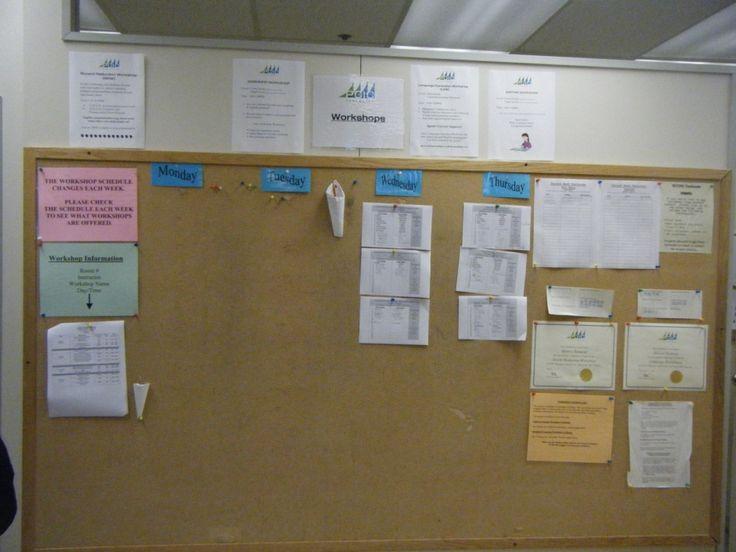 放課後には様々なFreeワークショップが開催されています。PGICの詳しい情報はこちらから☆http://www.vc-ryugaku.com/school/lang/s11.html
