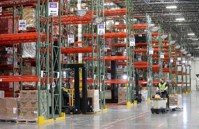 FedEx Earnings: 3rd Party Logistics Providers Are Cannibalizing Operating Margin