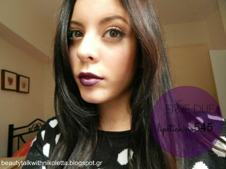 Beauty Talk with Nikoletta : ~My Winter MUST-have lipsticks!~