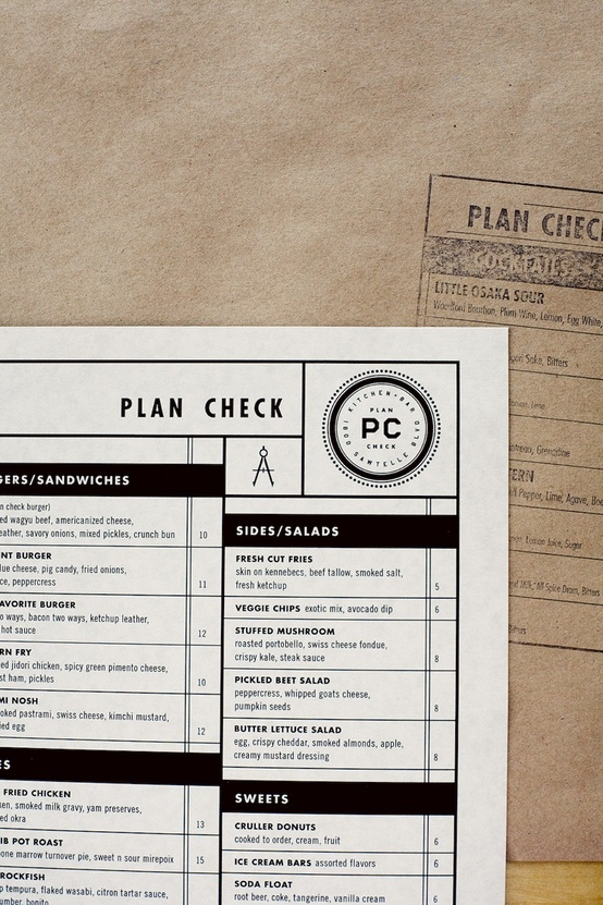 Best Menu  Graphic Design Images On   Brand Identity