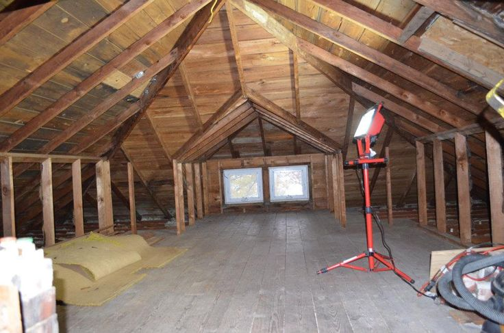 No more picture space look in the post under this one for the - Hip Roof Attic Interior Framing Rafters Not Trusses
