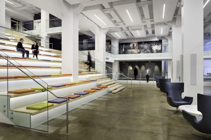 Bleacher Seating Architectural Google Search Communal Spaces Tombola Pinterest