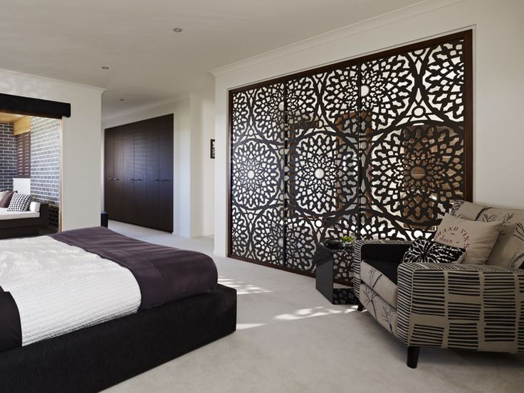 Screen Art Gallery of recent projects of Privacy Screens, Wall Panels, Room Dividers, Interior and Exterior Features Gold Coast