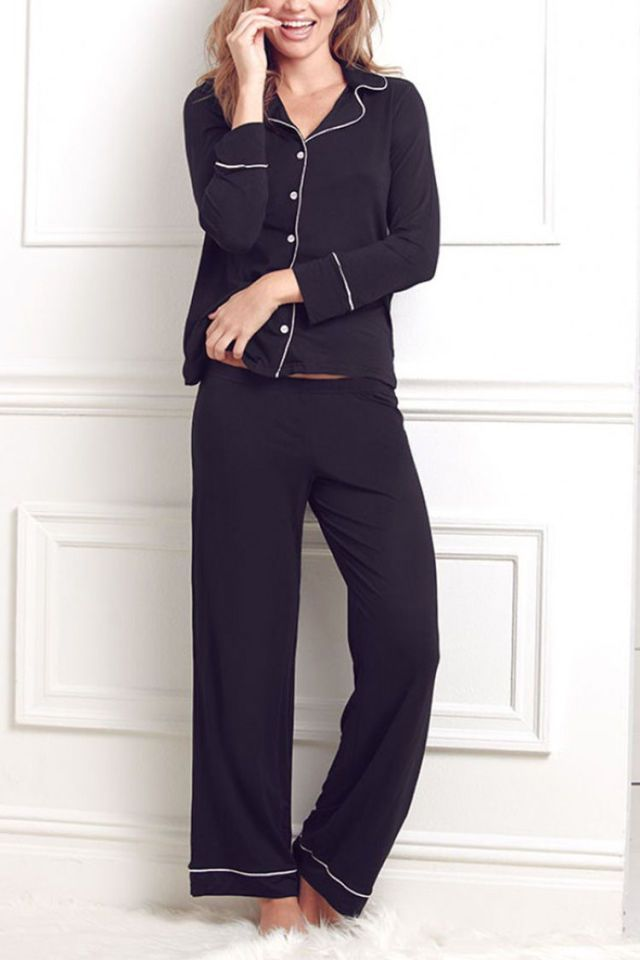 477766c74cdc 12 Women s Pajamas That ll Make You Want to Sleep In