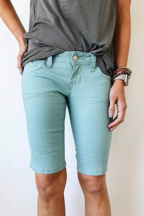 Best 20  Bermuda shorts ideas on Pinterest | Modest summer outfits ...