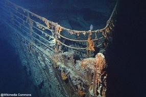 TITANIC Rare Pics - Minus