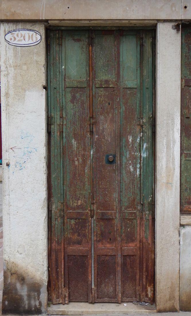 Rusty Metal Door 23 best puertas industriales images on pinterest | doors, metal