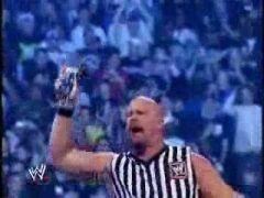 アメリカ大統領選で勝利し次期大統領に決定したドナルドトランプ氏 過去に世界最大のプロレス団体WWEに登場していてプロレスラーに必殺技を喰らっていました 貴重な映像ですよこれは tags[海外]
