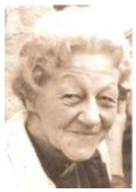 LEONORA STIRLING ARMSTRONG