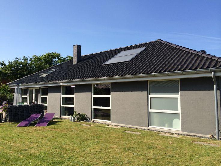 Renovering af hus - Vi forbedrer dit hus med fast budget