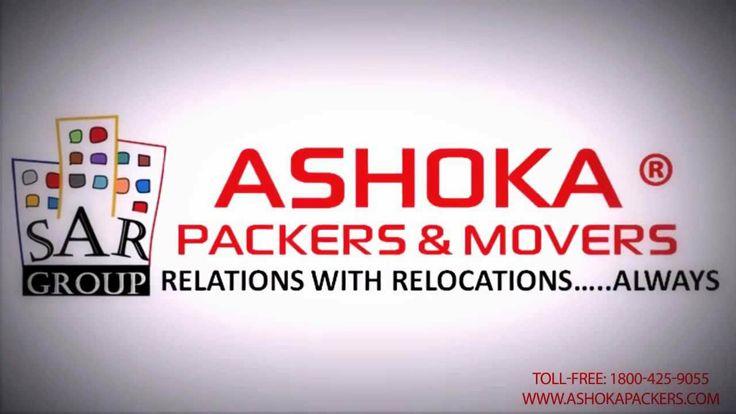 Ashoka Packers and Movers India | Since 1969
