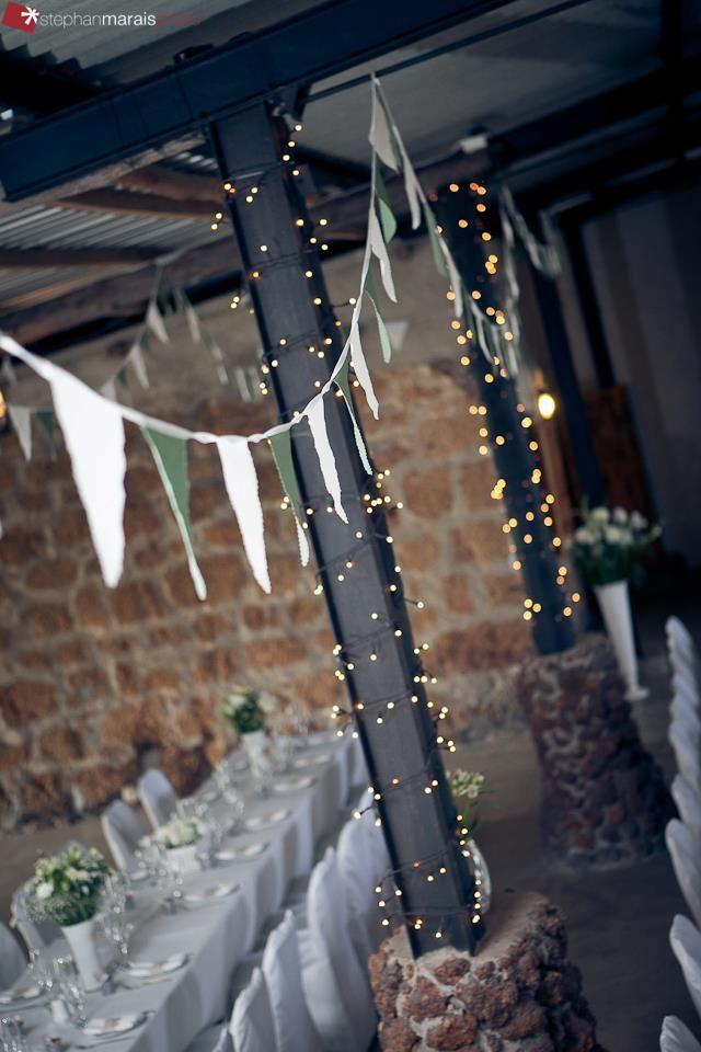 De Uijlenes rustic wedding venue