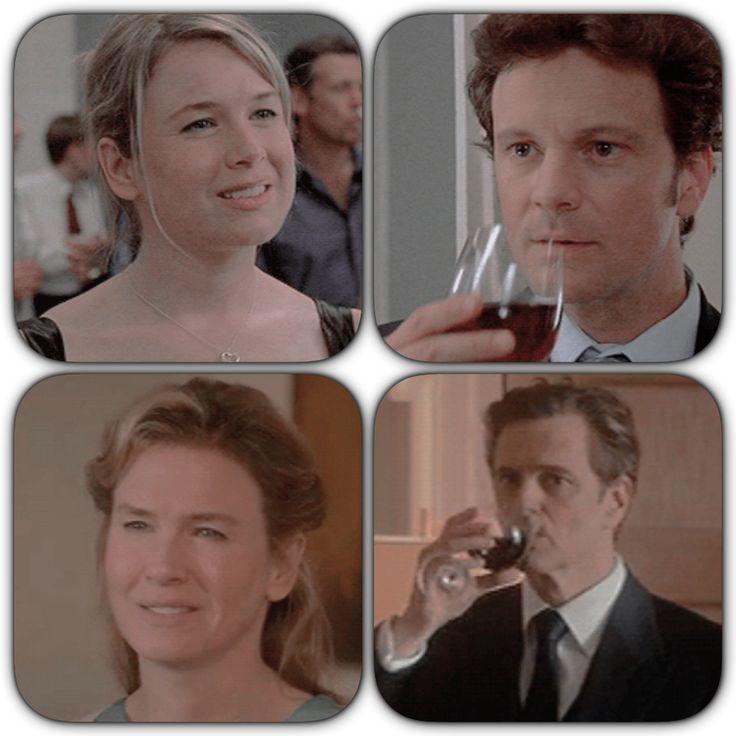 Colin Firth & Renee Zellweger / Bridget and Mark