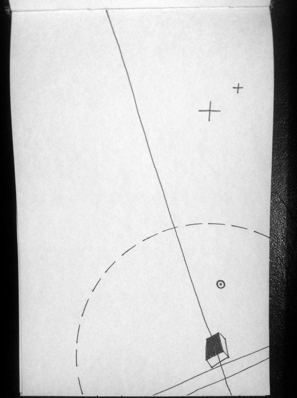 My sketchbook by federica de leonardo, via Behance