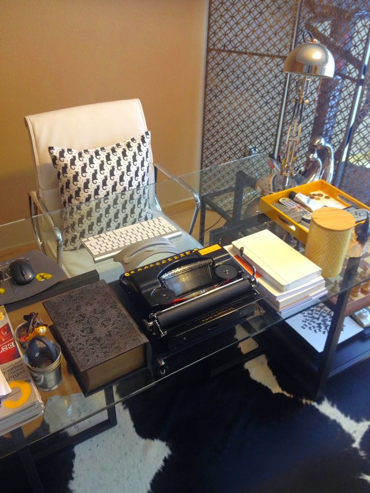 Restyling de espaços – Escritório | Silvia Home Decor
