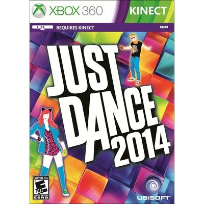 Looking at 'JUST DANCE 2014 | XB360-KINECT (REC'D)' on SHOP.CA