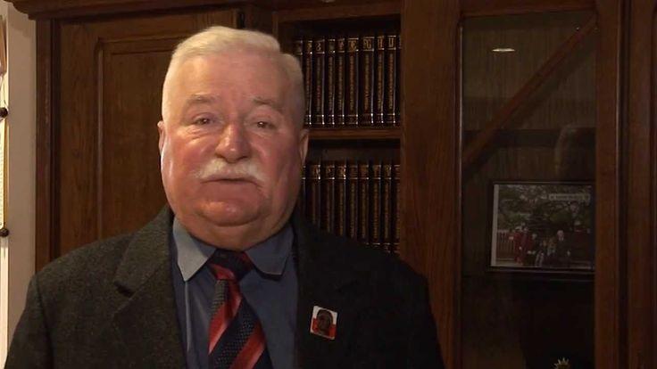Wałęsa wygraża ks. prof. Pawłowi Bortkiewiczowi. Jedno zdanie wywołało furię byłego prezydenta. WIDEO