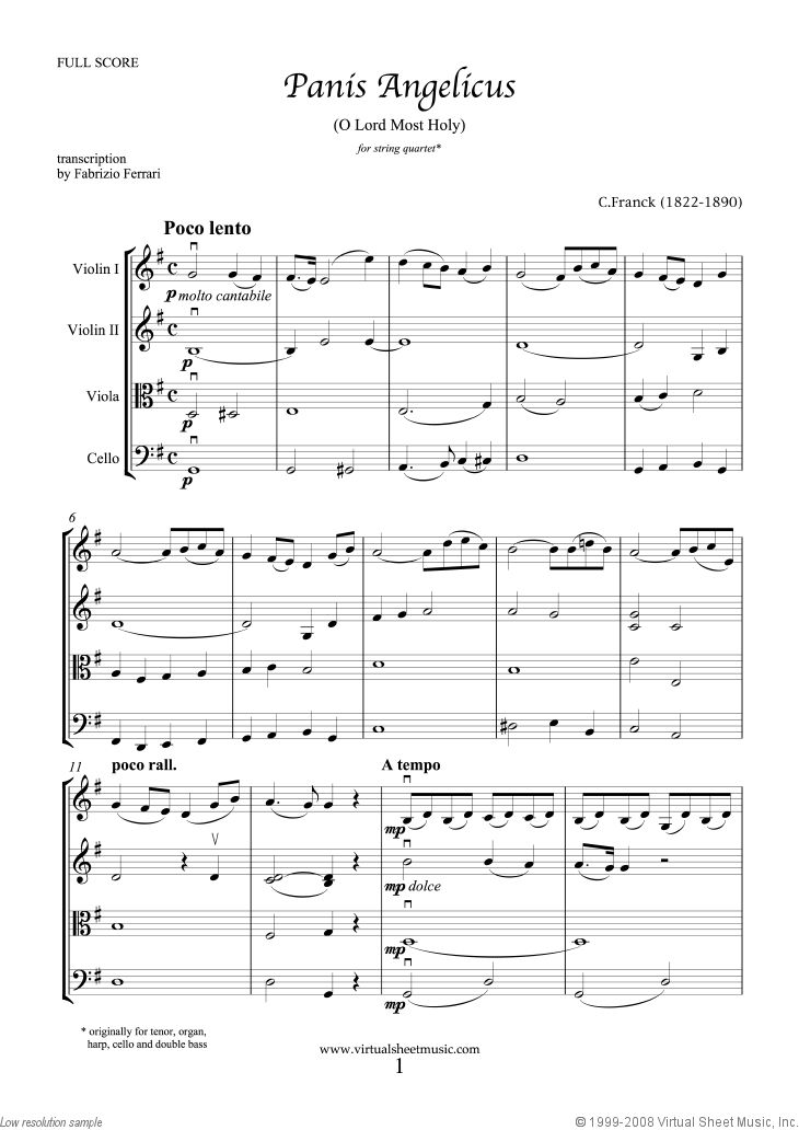 vitamin string quartet sheet music pdf