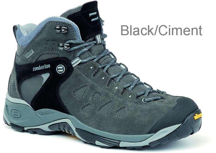 Zamberlan Zenith Mid GTX Mens Boots