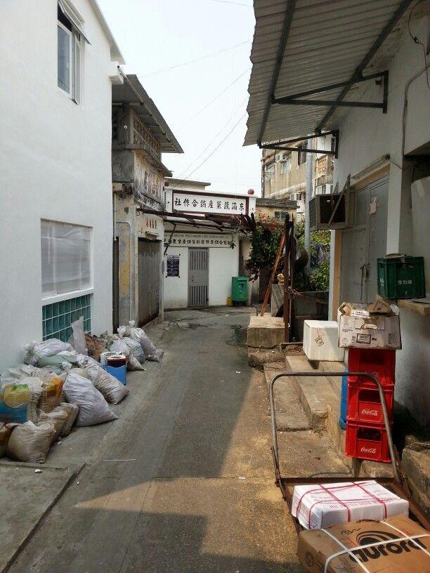 Old Little Village