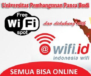 cara setting: 3 Cara Connect Internet Wifi Id