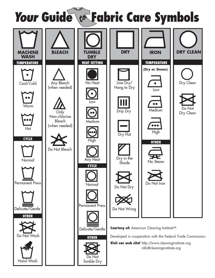 11 best images about care label on Pinterest   Fabric tags, Satin ...