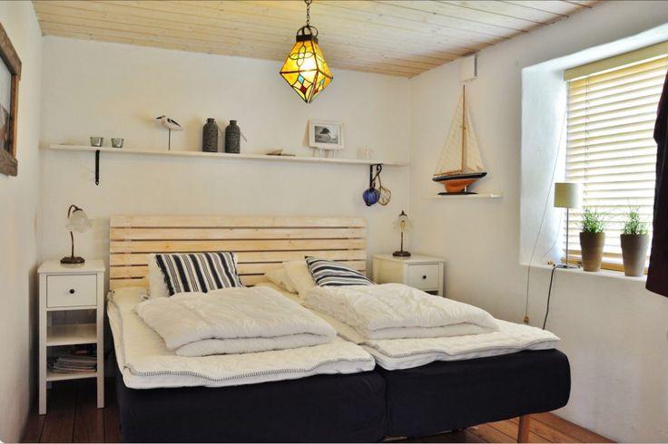 #Forsale #Gotland #HomebyDean #interiordesign #interior #homedecorating #heminredning #inredning #golfbana #Västergarn #bedroom