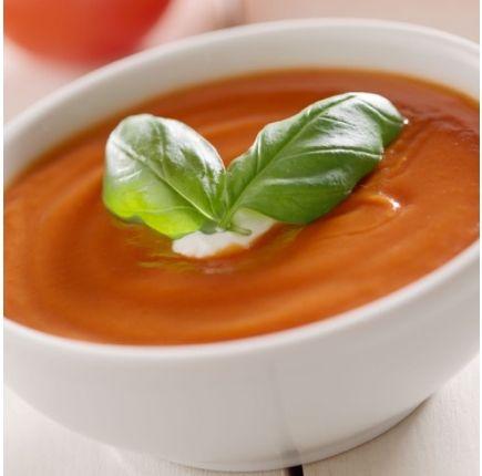 VELOUTÉ TOMATE ÉPICÉE LINÉADIET En-cas hyperprotéiné (7 sachets de 25g) Véritable rappel des saveurs de notre enfance, ce velouté de tomate épicée hyperprotéiné est pauvre en glucides et en graisses et enrichie en protéines, pour une intégration parfaite à votre régime. En moins d'une minute au micro-ondes, vous obtenez un velouté onctueux prêt à être dégusté. Ajoutez-lui vos herbes et épices préférées !
