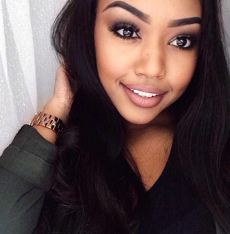 8 Best Cydnee Black Images On Pinterest  Makeup Junkie, Beauty Makeup -6335