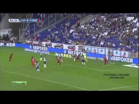 Free live stream Espanyol vs Sevilla (23/1/2015) 4:55AM  Copa Del Rey 20...
