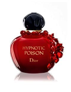 Hypnotic Poison by Dior is a Oriental Vanilla fragrance. It's top notes are apricot, plum and coconut; middle notes are tuberose, jasmine, lily-of-the-valley, rose, brazilian rosewood and caraway; base notes are sandalwood, almond, vanilla and musk. (Fragrantica)