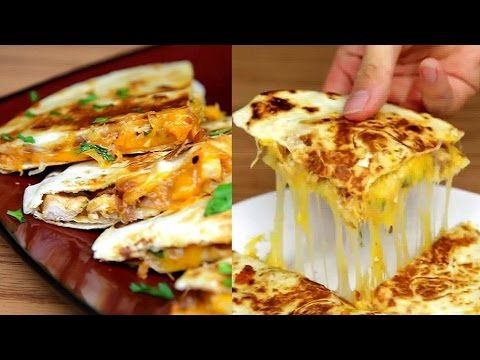 131 best tasty videos images on pinterest kitchens savory snacks bbq chicken quesadillas learn how to make bbq chicken quesadillas ingredients recipe forumfinder Gallery
