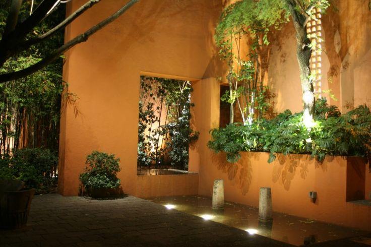 17 melhores ideias sobre paisagismo de jardim pequeno no for Jardin 7 17 acapulco