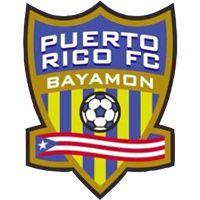 Bayamon FC - Puerto Rico (caiu)