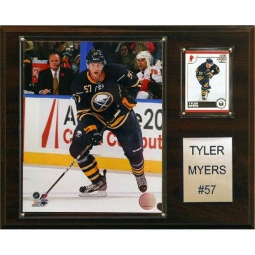 C & I Collectibles NHL Player Plaque, As Shown