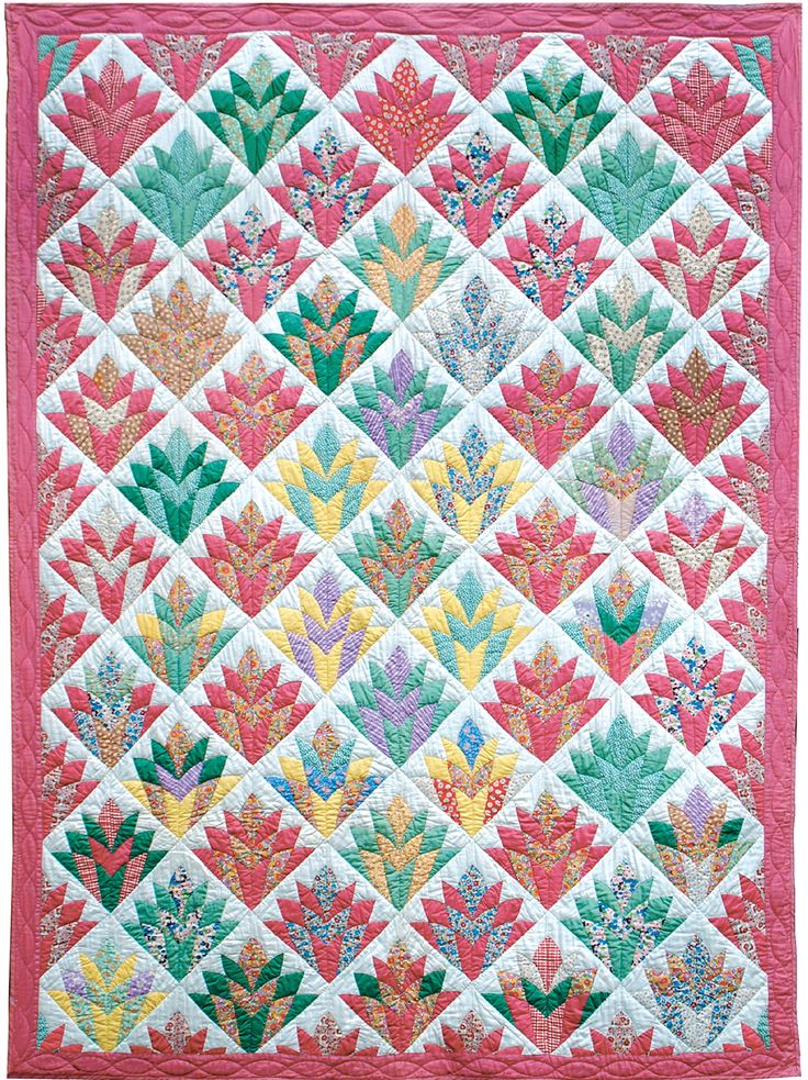 14 best Cleopatra s Fan Quilts images on Pinterest Cleopatra, Quilt blocks and Patchwork quilting