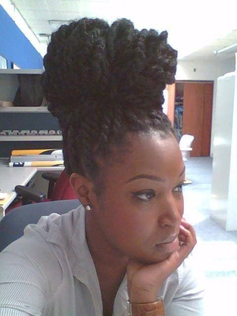 Protective Style are the best