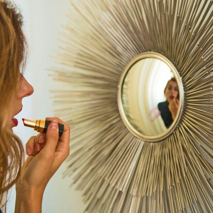 Decorare con gli #specchi