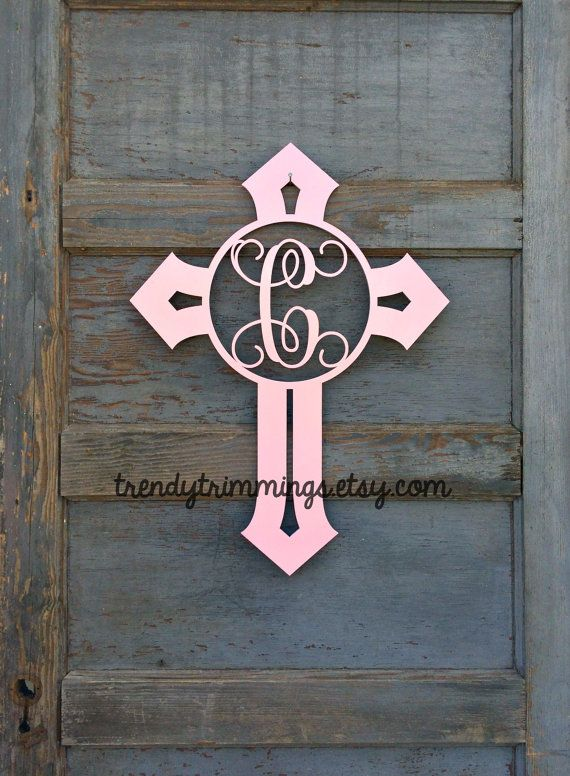 Best 25 Wooden Monogram Letters Ideas On Pinterest