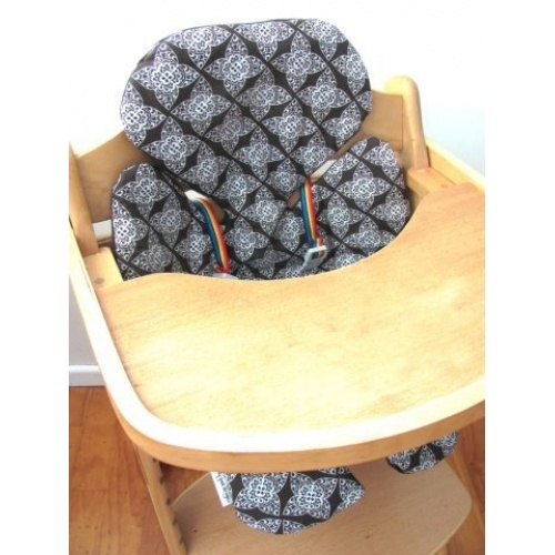 Lilly Pad Pram High Chair And Car Seat Liner New
