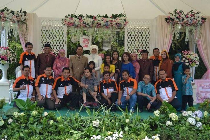 APV Club  goes Bandung