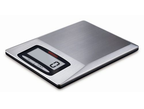 Soehnle Optica Digital Kitchen Scale - Yuppiechef