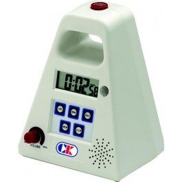 Use a timer to help your wrestling matches and tournaments with a professional touch